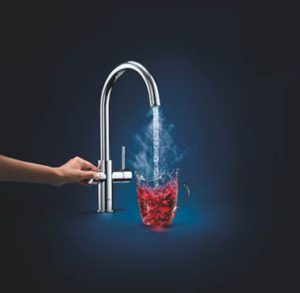 GROHE-Red