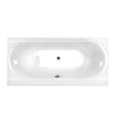 Moments bathtub 70130-WT s